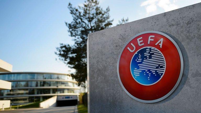 УЕФА учредил пять новых наград для футболистов