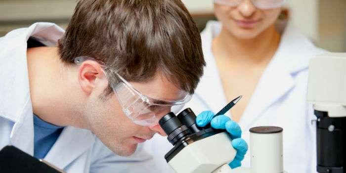 Ученым удалось излечить мышей отВИЧ при помощи корректирования ДНК