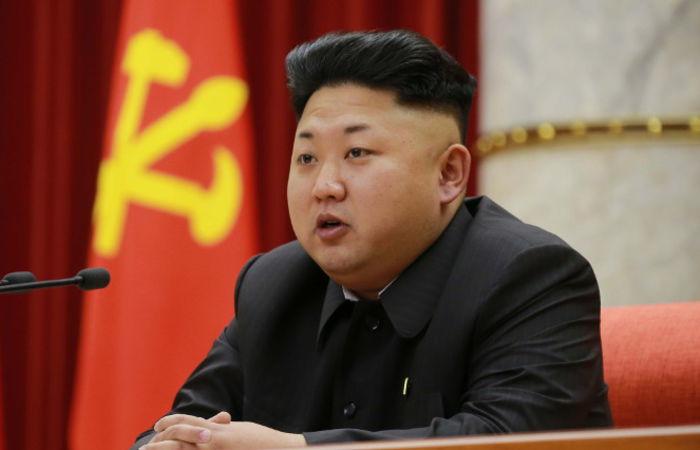 Ким Чен Ын «воскрес», чтобы обсудить ядерный потенциал КНДР