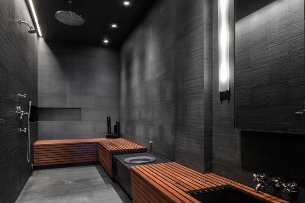квартира ванная