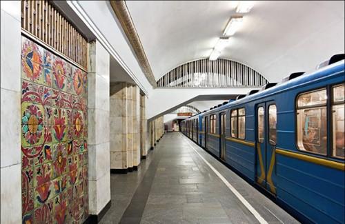 Как использовать старые жетоны после подорожания проезда вКиевском метро