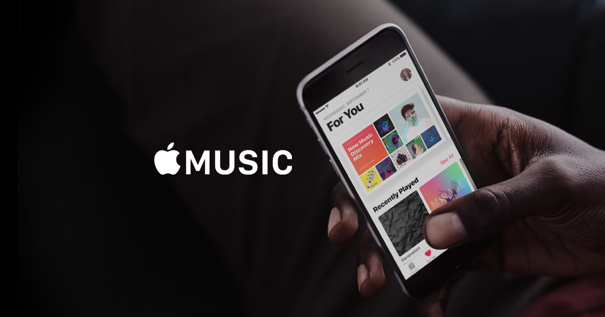 Apple сделала платным использование промо-версии Apple Music