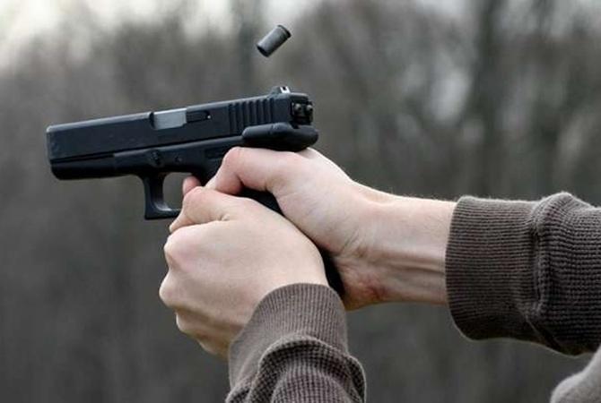 Стрельба ипогоня вСоборном районе Днепра: милиция задержала вооруженных хулиганов