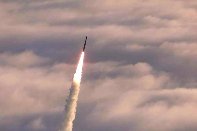 ВNASA хотят сделать ракету для путешествий поСолнечной системе