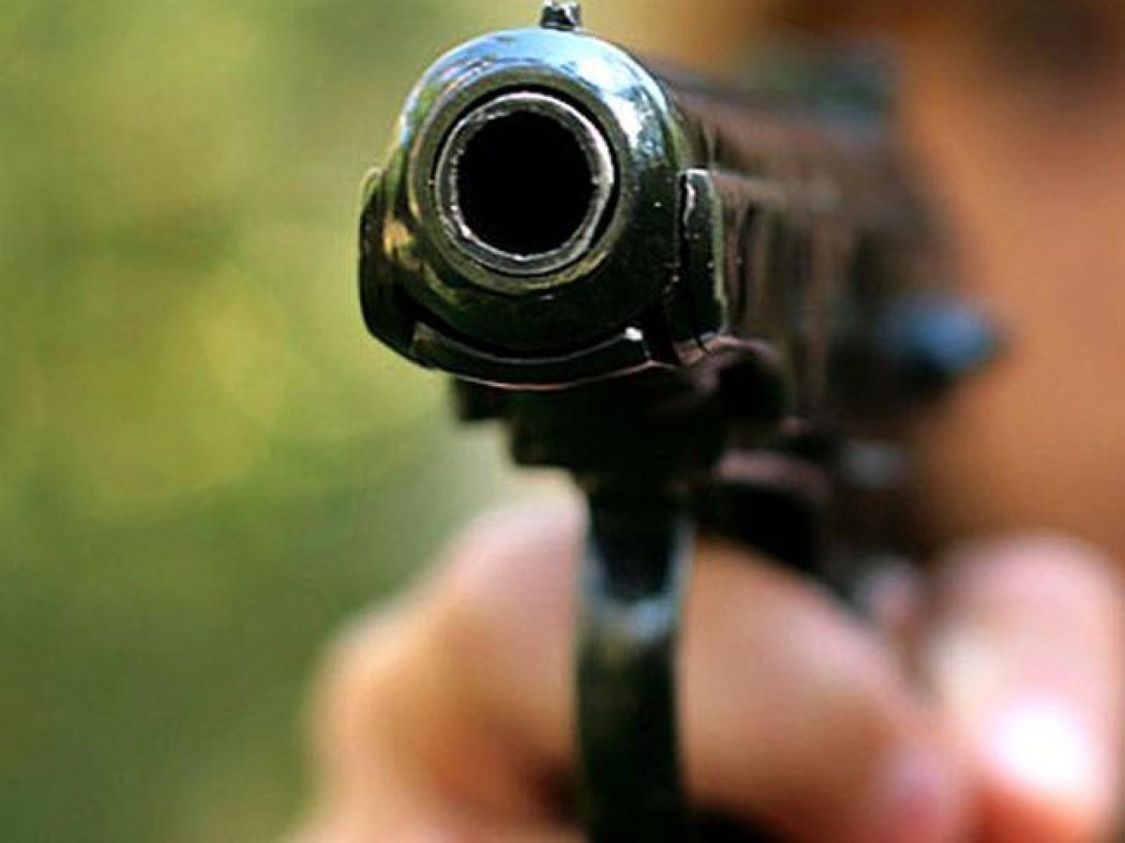 стрельба-