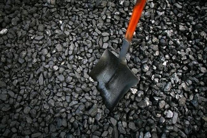 В государство Украину прибыла очередная партия угля изсоедененных штатов