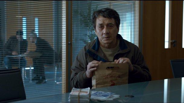 Вглобальной паутине показали трейлер нового фильма сДжеки Чаном