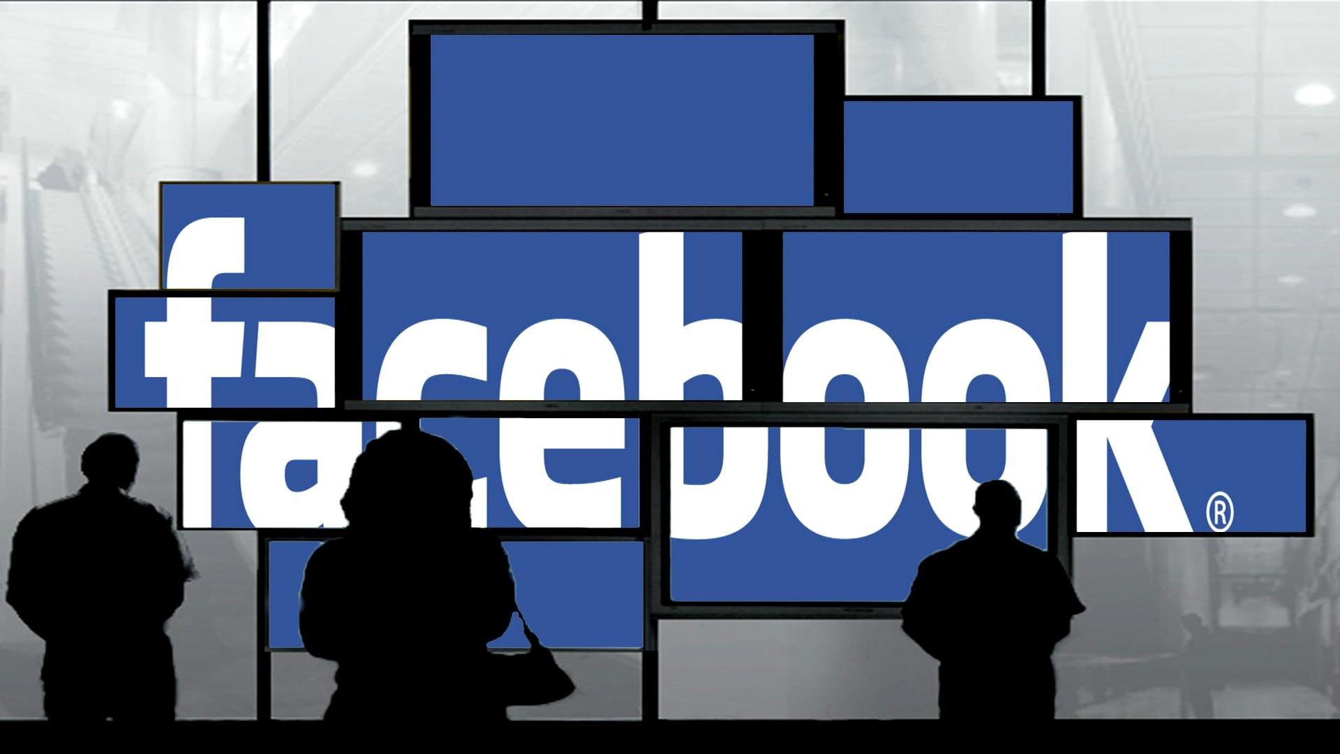 Социальная сеть Facebook задействуетИИ вборьбе сэкстремистами