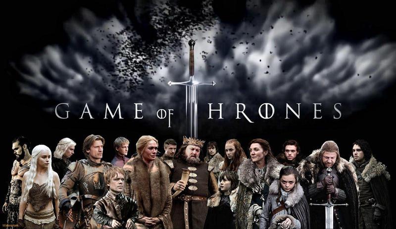Курс по«Игре престолов» появится вкиевском институте