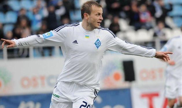 Олег Гусев