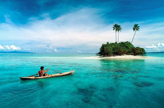 Соломоновые острова