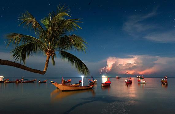 Таиланд 2