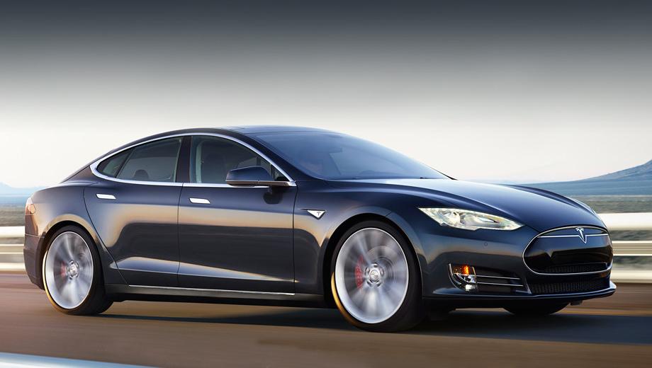 Bloomberg сказал о предварительном контракте Tesla озаводе вКитайской народной республике
