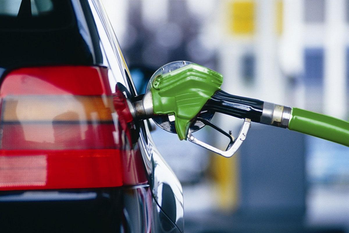 бензин_