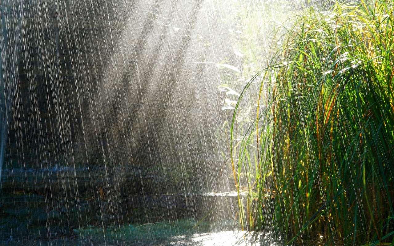Ученые считают, что дожди наЗемле будут идти чаще, чем обычно