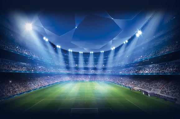 «Динамо» вошло втоп-список самых успешных клубов Лиги чемпионов