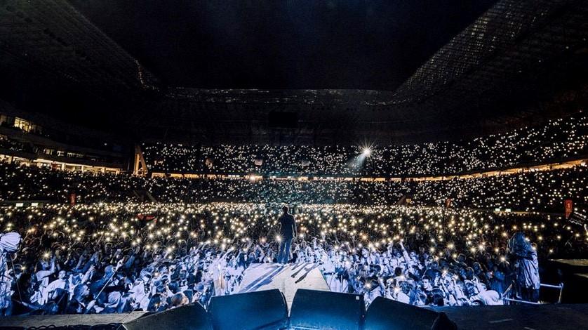 концерт во Львове