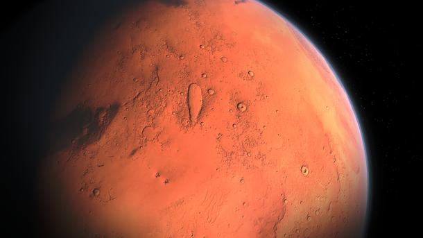 NASA выложили винтернет ошеломляющее видео сМарса