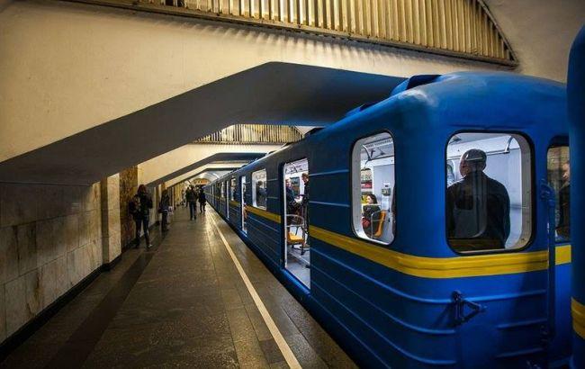 Строительство станции метро Виноградарь начнется кконцу текущего года