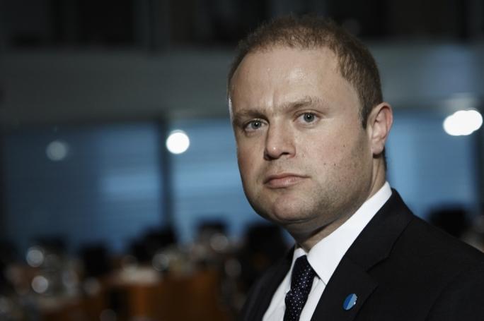 Обвиняемый вкоррупции премьер Мальты объявил опобеде навыборах