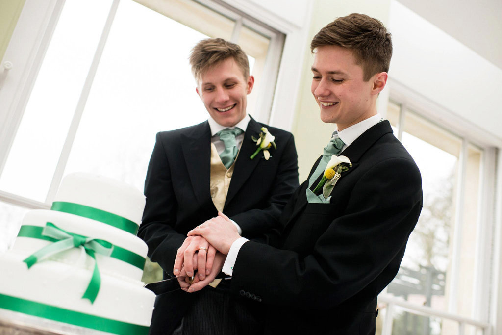 Знакомство Брак Мужчины Из Европы