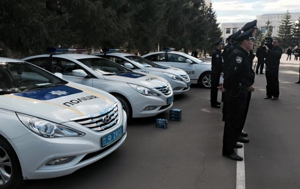 Князев: вгосударстве Украина 12июня начнет работу дорожная милиция