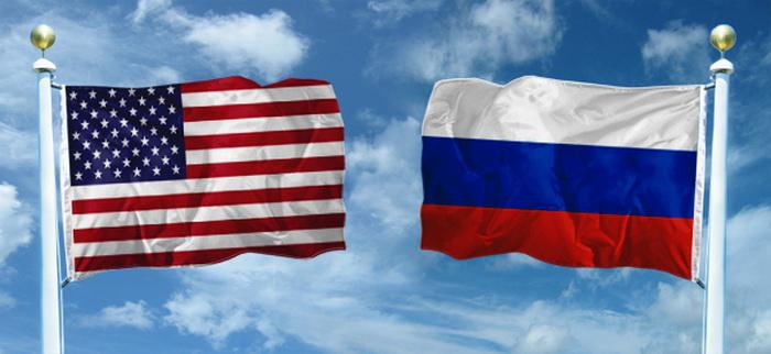россия и сша_