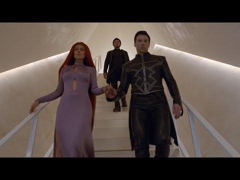 Главную роль внаучно-фантастическом телесериале «Доктор Кто» впервый раз исполнит женщина