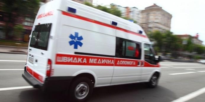 скорая помощь Киева