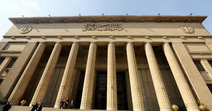 ВЕгипте приговорили к смертельной казни организаторов убийства генерального прокурора