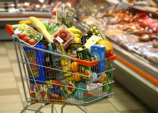 В НБУ порадовали снижением цен на продукты на 0,4 процента
