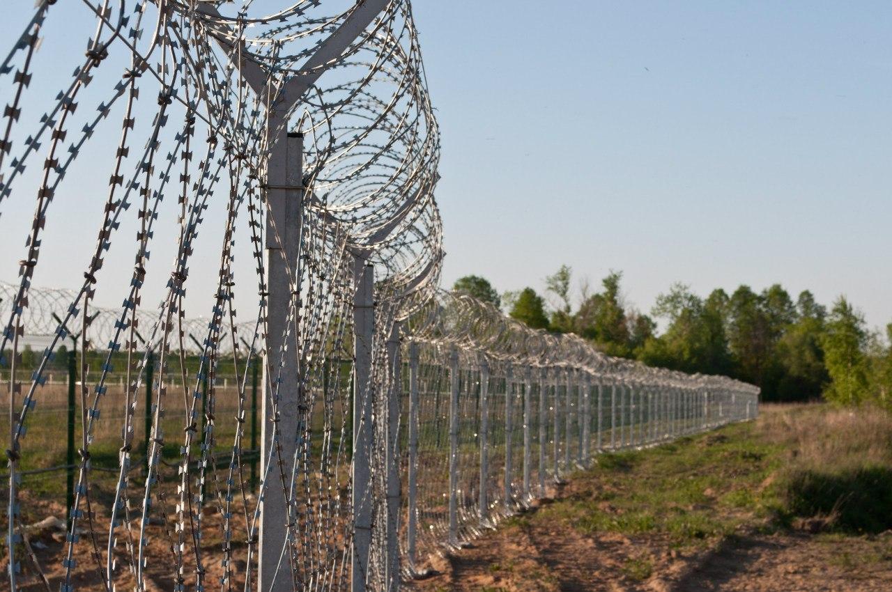 Российская Федерация приступает кстроительству стены награнице Крыма с Украинским государством