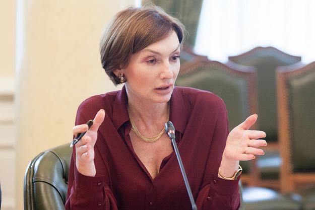Екатерина Рожкова.
