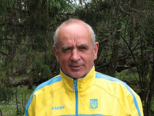 Горбенко