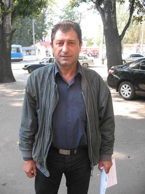 Петр Чилиби