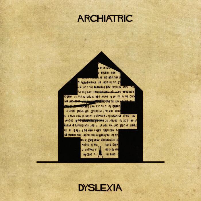 дислексия