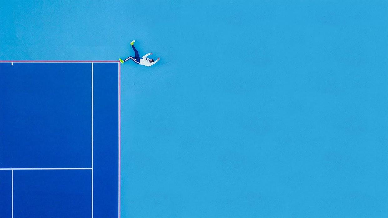 фото на дрон