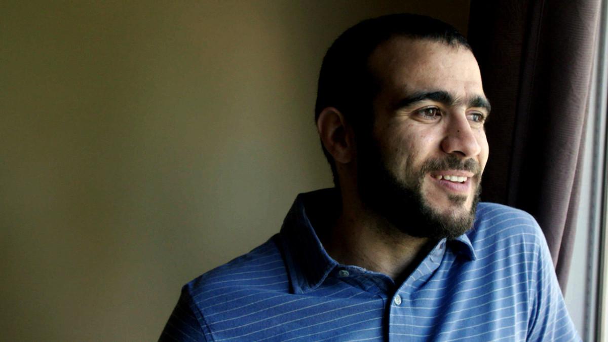СМИ узнали опланах Канады платить $8 млн молодому узнику Гуантанамо