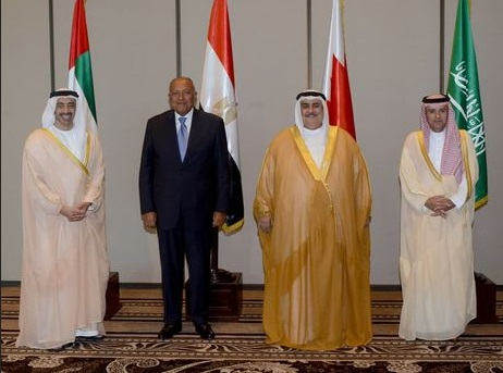 катарская проблема