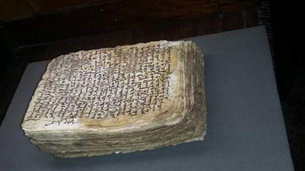ВЕгипте отыскали неизвестную рукопись Гиппократа