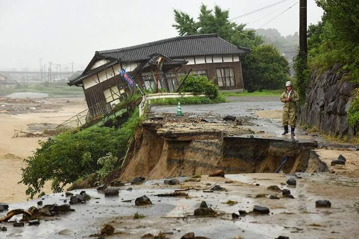 наводнение __