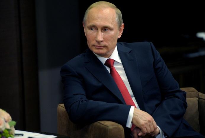 Путин назвал число дипломатов США, которых выдворят из Российской Федерации