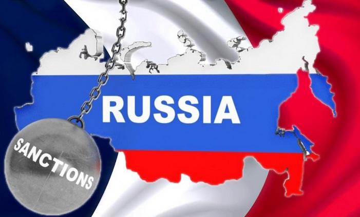 санкции против росии