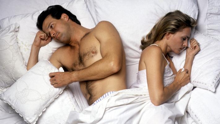 Разные сексуальные запреты