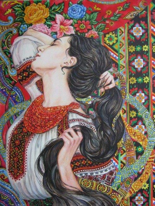 украинская культура 4