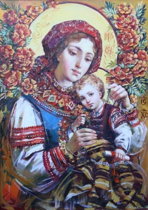 украинская культура 5