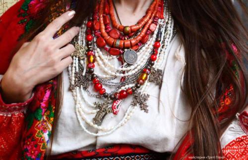 украинская культура 7