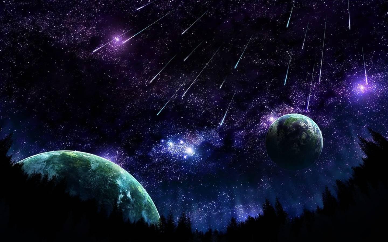 Астрономы проинформировали, когда можно будет посмотреть нападение звезд