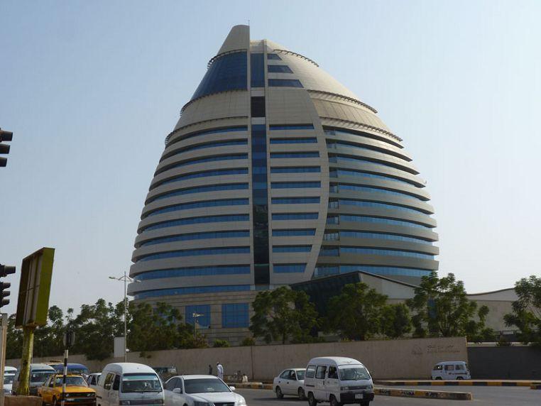 Хартум-Судан