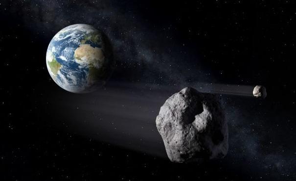 Всередине осени кЗемле подлетит астероид